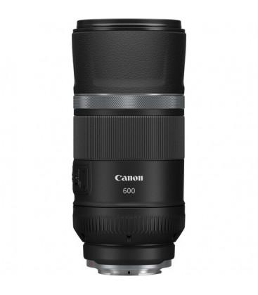 Canon 3986C005 - RF 600mm F11 IS STM Lens