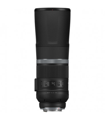 Canon 3987C005 - RF 800mm F11 IS STM Lens