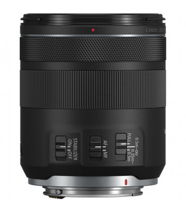 Canon 4234C005 - RF 85mm F2 MACRO IS STM Lens