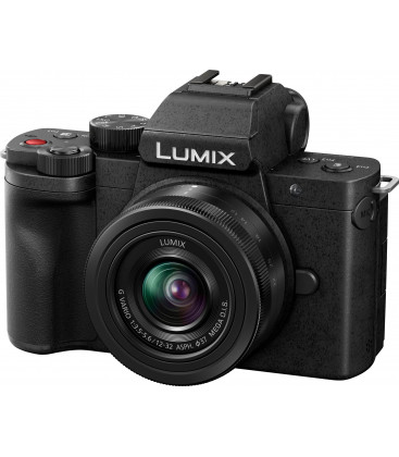 Panasonic DC-G110KEG-K - Lumix G 110 12-32mm Kit
