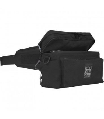 PortaBrace HIP-3LENS - Hip-Pack Lens Case