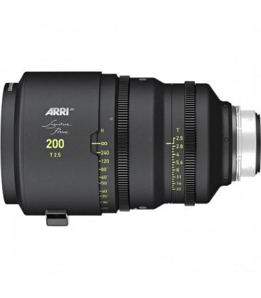 Arri KK.0019209 - ARRI Signature Prime 200/T2.5 FEET