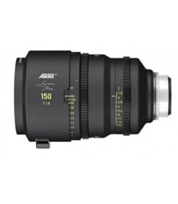 Arri KK.0019207 - ARRI Signature Prime 150/T1.8 METRIC