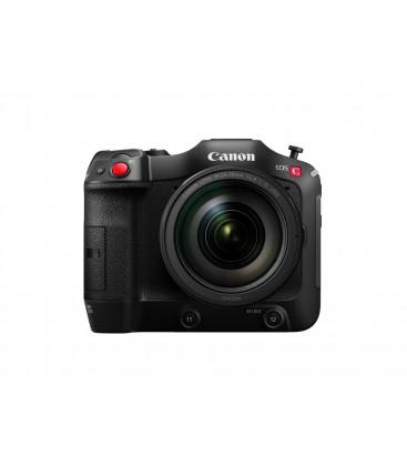 Canon 4507C003 - EOS-C70 Cinema Camera