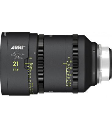 Arri KK.0019193 - ARRI Signature Prime 21/T1.8 METRIC