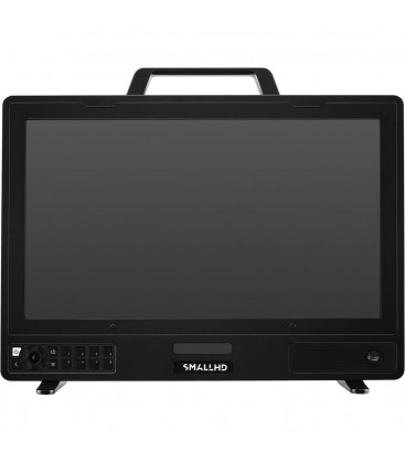 "SmallHD MON-VISION-17 - 17"" 4K HDR Pro Monitor"