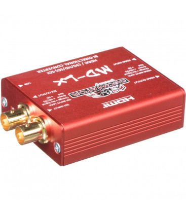 Decimator MD-LX - HDMI/SDI Converter