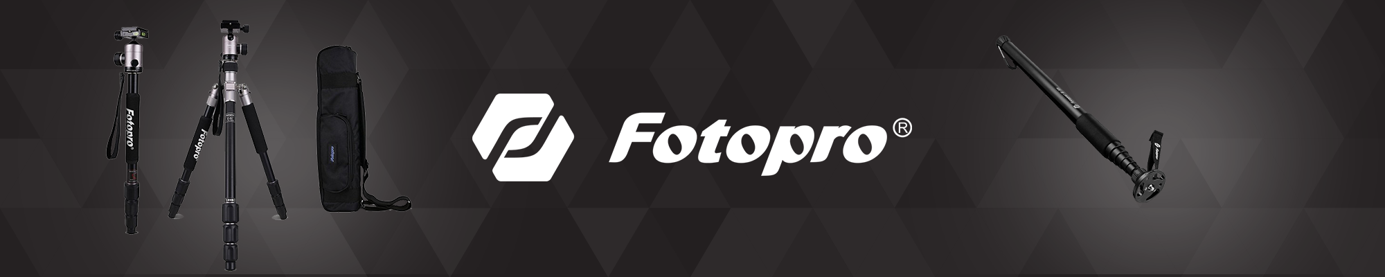 Fotopro Visuals E Shop Tripod C40i 53p Is An Award Winning Global Brand That Designs Manufactures And Markets A Wide Range Of Photographic Equipment For Professional Photographers
